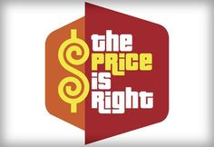 price is right font - free download