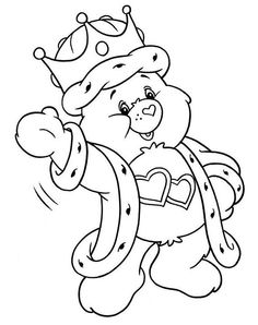 care bears animated graphics photobucket - Google Search