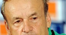 Rohr counting on Mikel Obi, Victor Moses, Echiejile for 2018 World Cup