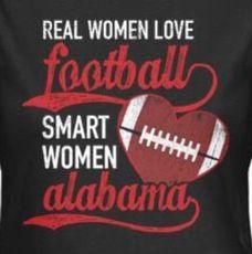 REAL WOMAN LOVE FOOTBALL!!!!  (:  (:  (: