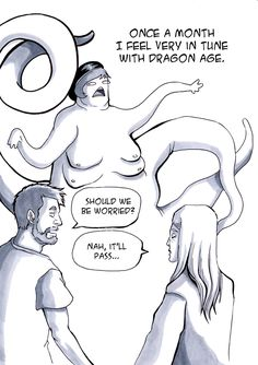 Champions and Heroes - Age of Dragons :: Comics - Broodmother