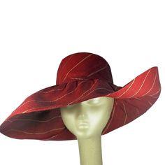 Akinyi: Raffia Hat...