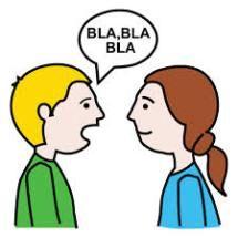 Diário: mãe de um autista: Ecolalia: quando o autista apenas repete palavras,...
