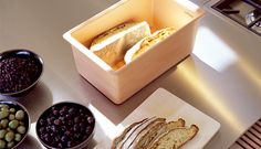 bulthaup bread container - want