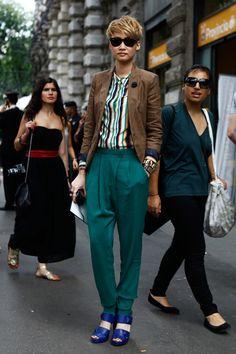 Fashion look xx