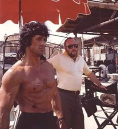 Sylvester Stallone Young, Silvestre Stallone, Famous Celebrities, Celebs, Stallone Movies, Stallone Rocky, Rambo, Action Movie Stars, Film Icon