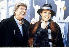Robert Preston and Julie Andrews - Victor Victoria