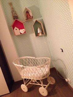 Lovely little Bedroom!