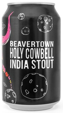 Beavertown Holy Cowbell