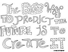 Free Printable Life Quotes Coloring Pages From Doodle Art Alley