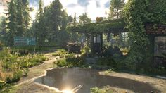 Discover the secrets for constructing, texturing and lighting an effective real-time environment.