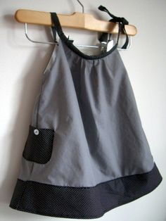 Girls Clothes  Toddler Dress  Euro Rocker Dress by RaeGun on Etsy, $29.50