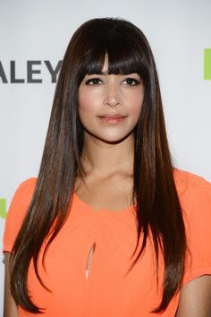 #Casual #haircut #Hairstyles #Spring #Straight 41 Casual Straight Hairstyles For...#casual #haircut #hairstyles #spring #straight