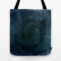 Afterlife Tote Bag by Oscar Tello Muñoz - $22.00