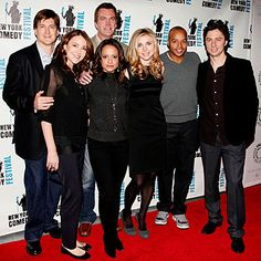 Golden Age, Scrubs, Favorite Tv Shows, Geek Stuff, Entertaining, Celebrities, Party, People, Awesome