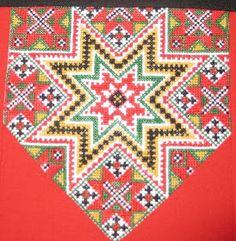 Bringeduk: BRINGEDUK OG BELTER TIL BUNAD: VELG MELLOM 20 FORSKJELLIGE MØNSTER Le Point, Beading Patterns, Cross Stitch Embroidery, Norway, Scandinavian, Projects To Try, Weaving, Beads, Fabric