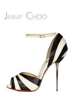 Gorgeous Jimmy Choo heels