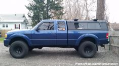 Ford Ranger Forum - Forums for Ford Ranger enthusiasts! - 2008XLT's Album: 2011 sport - Picture