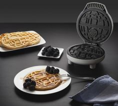They'll love this Death Star Waffle Maker. | 17 Gifts Guaranteed To Satisfy The…