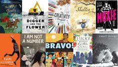 Books for Skylar!!!