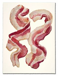 bacon compositions by mike geno
