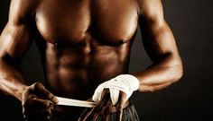 Build the Upper Body of an MMA Champ | Men's Fitness