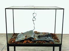 Rétrospective Anselm Kiefer au Centre Pompidou: l'interview du maître | Numéro Magazine