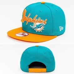 New Era Snapback Cap blau
