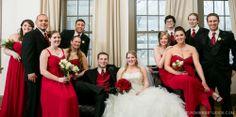 Danielle & Nic { The West End Ballroom }- Portland, Oregon Wedding Photography Blog   Powers Photography Studios