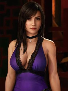 Arte Final Fantasy, Final Fantasy Girls, Final Fantasy Artwork, Final Fantasy Characters, Fantasy Women, Tifa Cosplay, Ada Wong, Manga Cute, Hidden Beauty