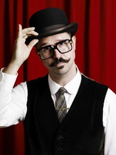 Mr. B The Gentleman Rhymer