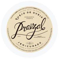 Praizal, nuevo queso semicurado de leche cruda de oveja que os va a encantar. Viene de Jabares de los Oteros, León.