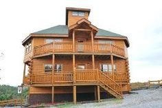 Gatlinburg, TN: Your family or group will find endless entertainment in this beautiful brand new cabin! Featuring it's own swimming pool indoors on the bottom level o...