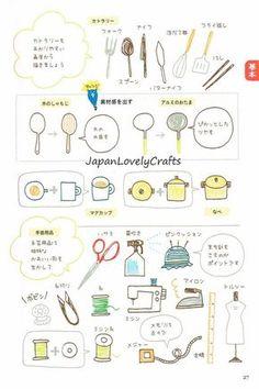 Seasonal Illustration Kamo Japanese Drawing by JapanLovelyCrafts Easy Drawing Tutorial, Kawaii Drawings, Doodle Drawings, Cartoon Drawings, Easy Drawings, Pen Illustration, Illustrations, Planner Doodles, Ballpoint Pen Drawing