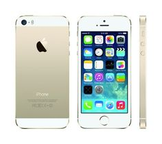 The iPhone 5S - a new 'gold standard' - Yahoo! News Philippines