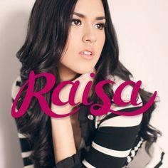 Raisa - Self Titled (Album)