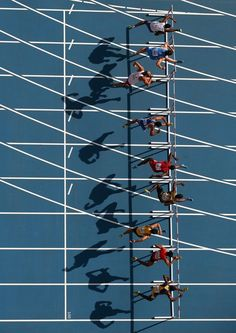 hurdles, track and field aerial photography Aerial Photography, Street Photography, Art Photography, Swimming Photography, Travel Photography, Fotografia Drone, Organizar Instagram, Foto Top, Birds Eye View