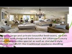 Villa Rental Can Make New York Luxury More Enjoying & Inexpensive  @  http://nyultimateluxuryrentals.com/