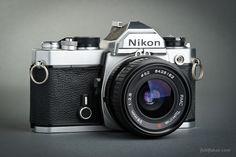 Kamera: Nikon FM | Objektiv: Tokina RMC 28 mm f/2.8