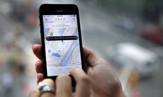 uber locations europe