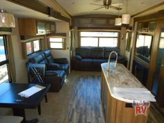 New 2017 EverGreen RV Bay Hill 369RL Fifth Wheel at Western RV Country | Sherwood Park, AB | #17E068