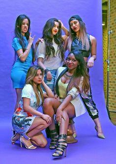 Fifth Harmony - Vagalume