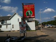 Jimmy's Grotto stands test of time in Waukesha