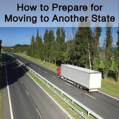 Moving to another state takes the moving process to a whole new level. Learn how to prepare for it better here.