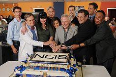 Love NCIS!!