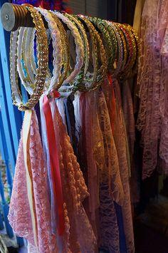 Krone für Prinzessinnen #fasching #karneval #verkleiden