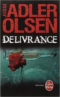 Délivrance de Jussi Adler Olsen