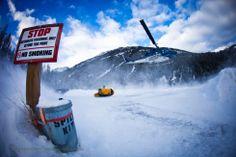 RK Taking OFF Photo: Kyle Hamilton Location: RK Heliskiing #Heliskiing #heliboarding #skiing #snowboarding www.HeliskiingCanada.org