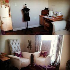 My studio!!