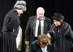 Invitaţie la Festivalul Internaţional de Teatru | Actualitatea Online